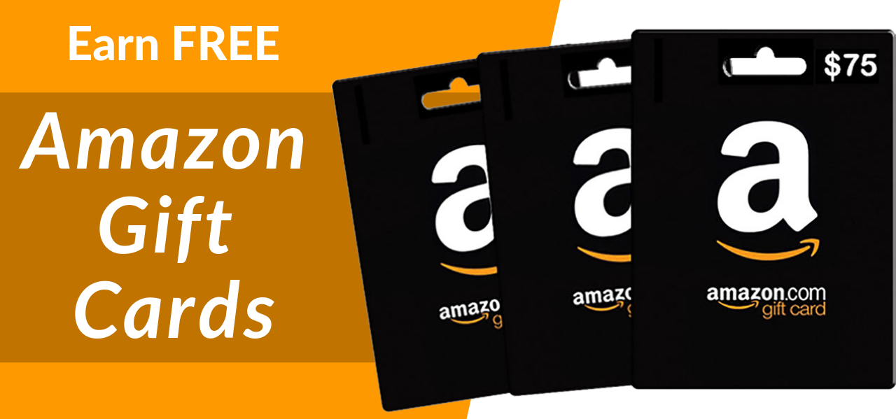free Amazon gift card codes in India